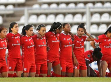 Fútbol Femenino - lavinotinto.com